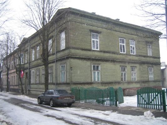 Pārdod namīpašumu, Kurzemes iela - Attēls 2