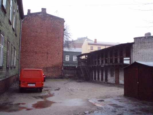 Pārdod namīpašumu, Kurzemes iela - Attēls 3