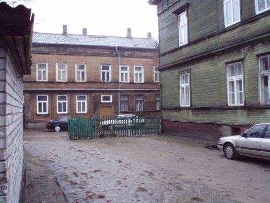 Pārdod namīpašumu, Kurzemes iela - Attēls 4