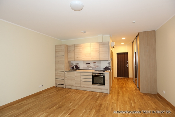 Izīrē dzīvokli, Dzīrnavu iela 41 - Attēls 2