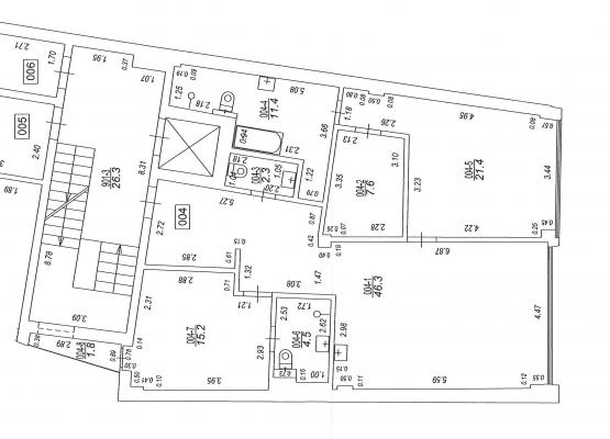 Apartment for sale, Stabu street 18B - Image 27