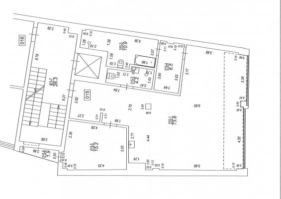 Apartment for sale, Stabu street 18B - Image 20