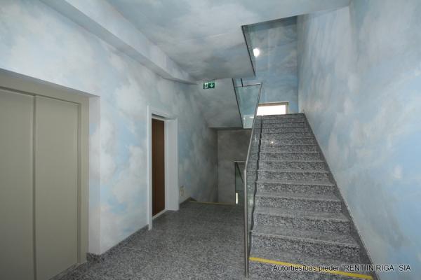 Pārdod dzīvokli, Stabu iela 18B - Attēls 16