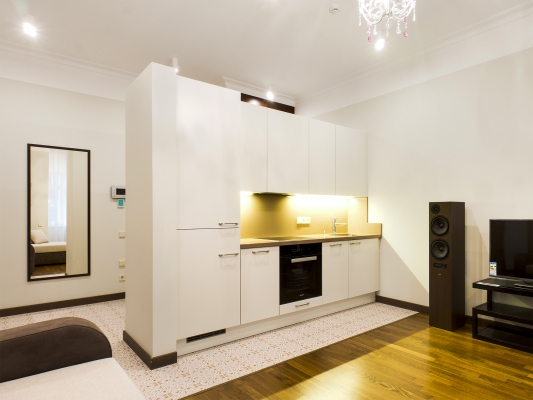 Apartment for sale, Ģertrūdes street 23 - Image 2