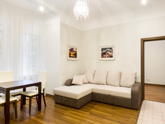 Apartment for sale, Ģertrūdes street 23 - Image 4