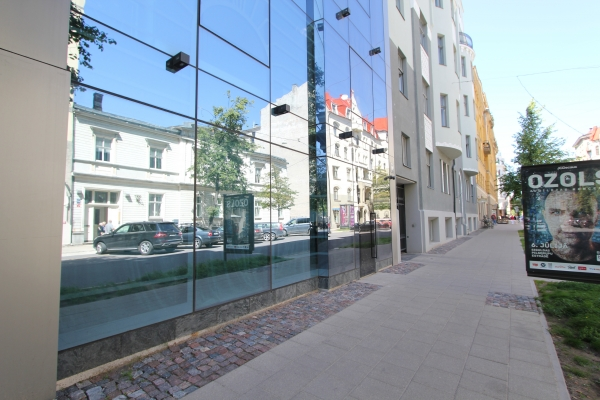 Retail premises for sale, Stabu street - Image 2