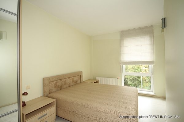 Apartment for rent, Ieroču street 14 - Image 4