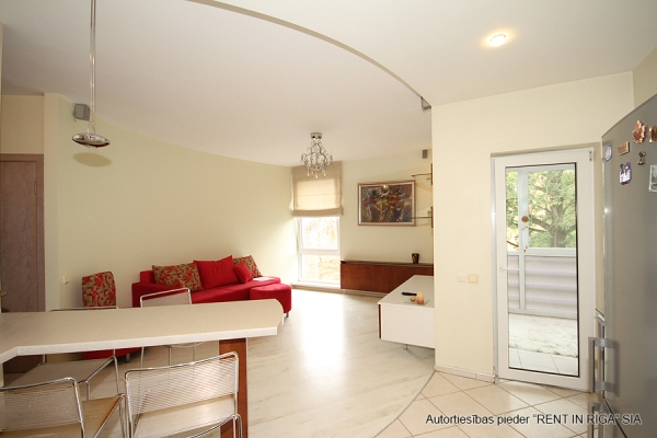 Apartment for rent, Ieroču street 14 - Image 3