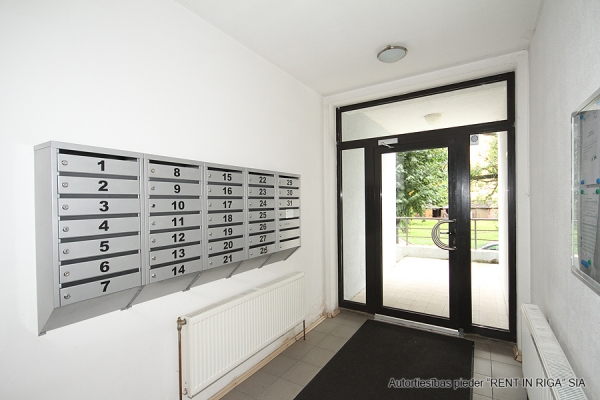Apartment for rent, Ieroču street 14 - Image 10