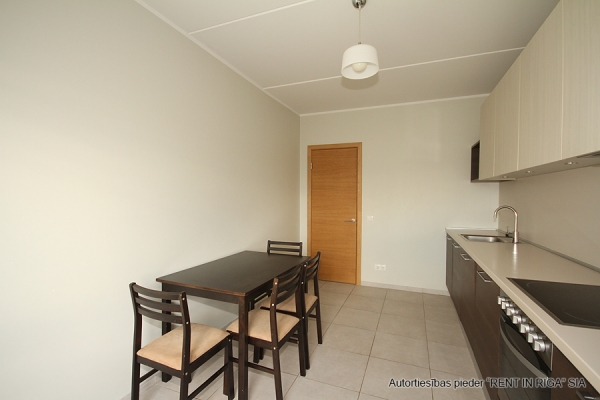 Apartment for rent, Slokas street 130A/1 - Image 2