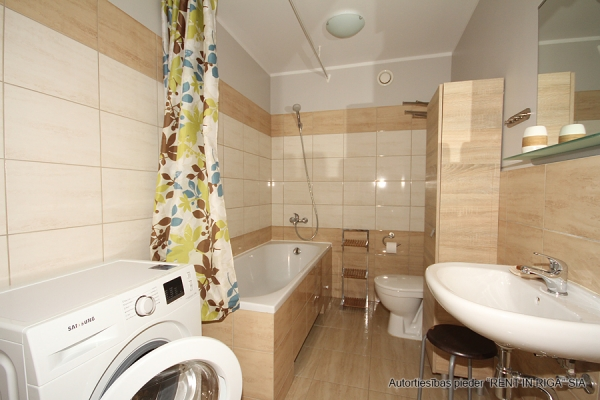 Apartment for rent, Slokas street 130A/1 - Image 11