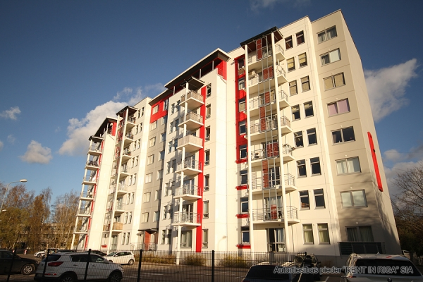 Apartment for rent, Slokas street 130A/1 - Image 16