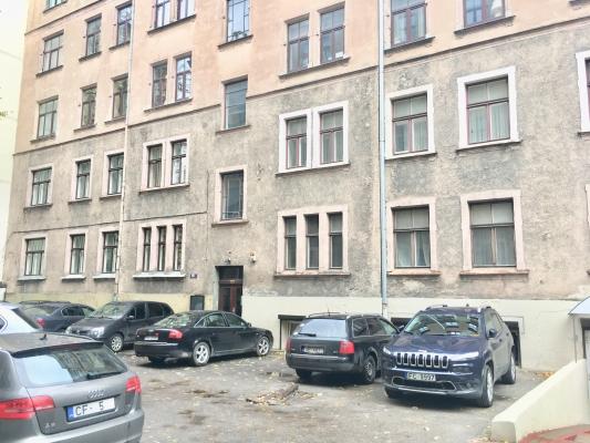 Apartment for sale, Blaumaņa street 21 - Image 13