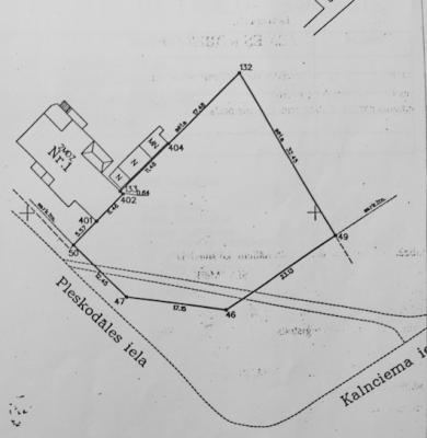 Pārdod namīpašumu, Pleskodāles iela - Attēls 8