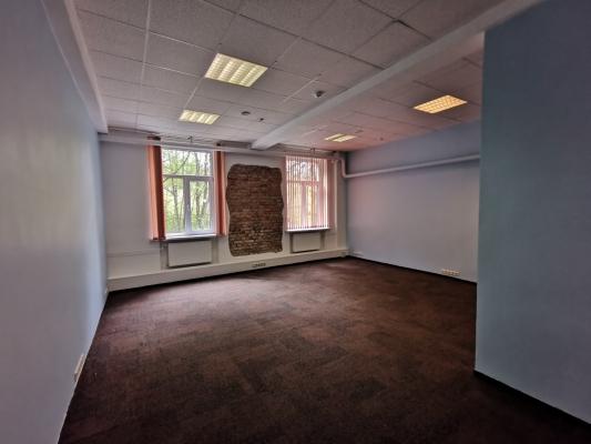 Iznomā biroju, Šmerļa iela - Attēls 1
