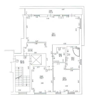Pārdod dzīvokli, Baznīcas iela 18 - Attēls 15