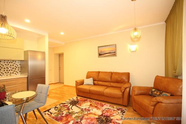 Apartment For Rent Kaivas Street 33