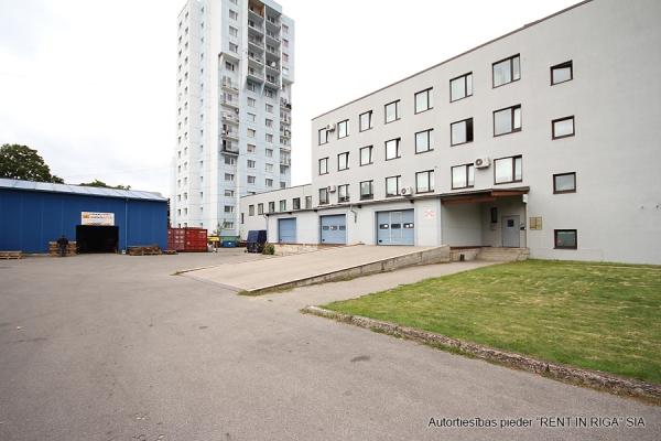Retail premises for rent, Dzelzavas street - Image 8