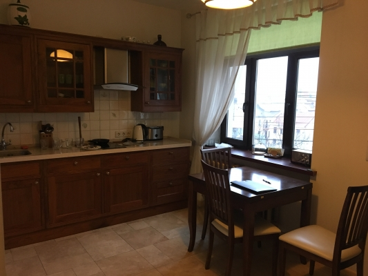 Apartment for rent, Stabu street 15 - Image 7