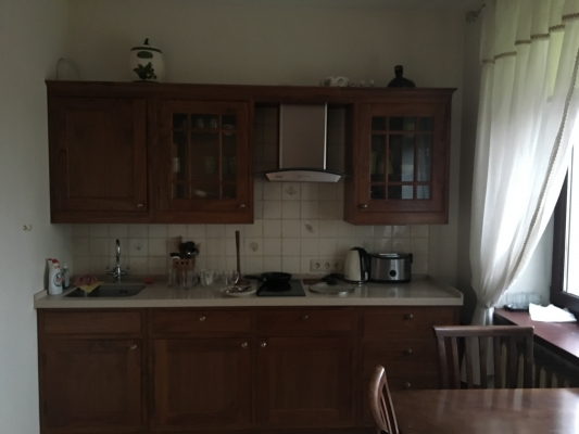 Apartment for rent, Stabu street 15 - Image 8