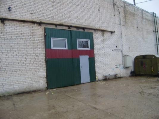 Iznomā ražošanas telpas, Bārbele, Siliņi iela - Attēls 1