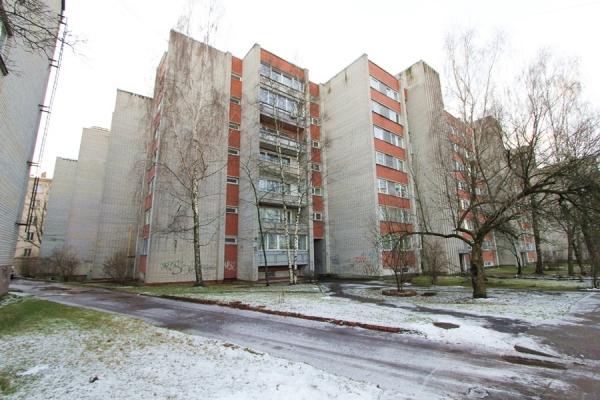 Продают квартиру, улица Vesetas 12 - Изображение 25