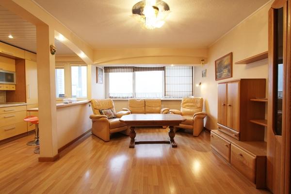 Продают квартиру, улица Vesetas 12 - Изображение 1