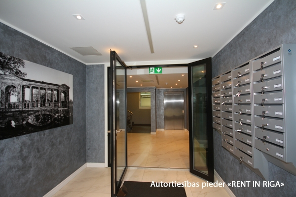 Apartment for sale, Strēlnieku street 7 - Image 14
