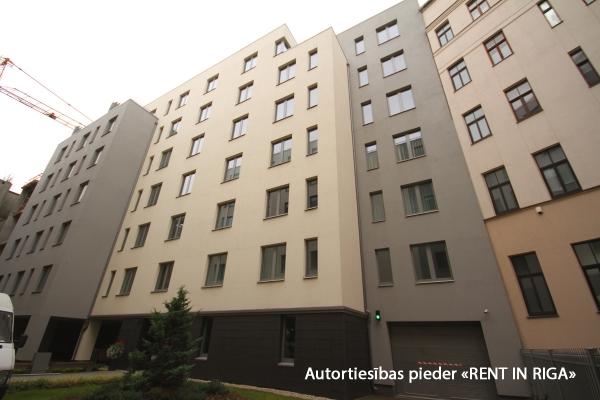 Apartment for sale, Strēlnieku street 7 - Image 18