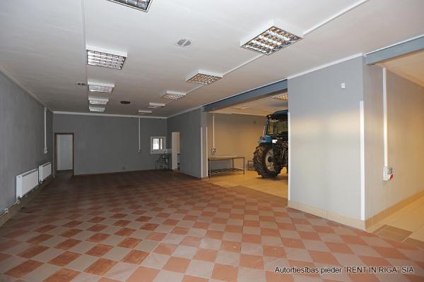 Pārdod ražošanas telpas, Daugava - Attēls 4