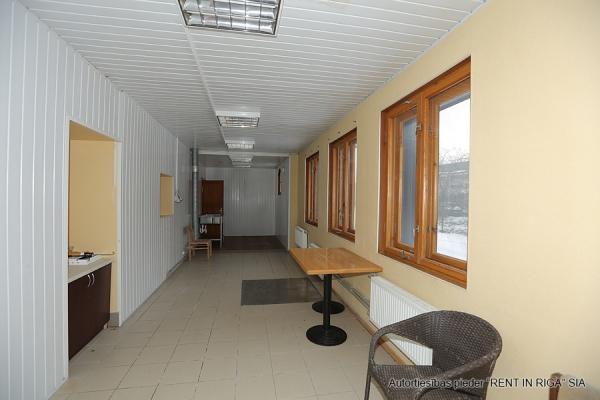 Pārdod ražošanas telpas, Daugava - Attēls 6