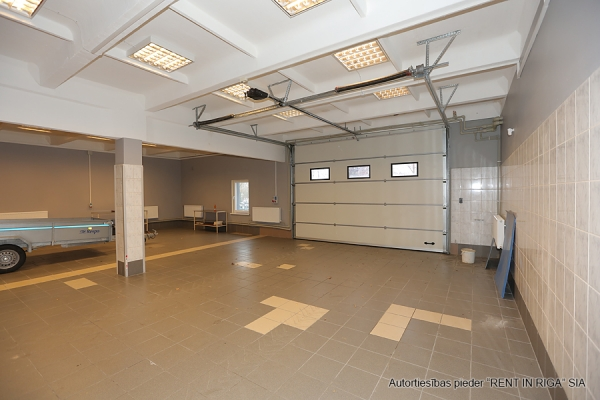 Pārdod ražošanas telpas, Daugava - Attēls 8