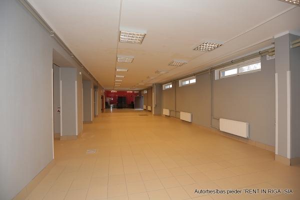 Pārdod ražošanas telpas, Daugava - Attēls 1
