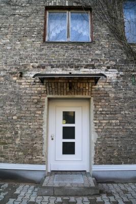 Izīrē māju, Apes iela - Attēls 25