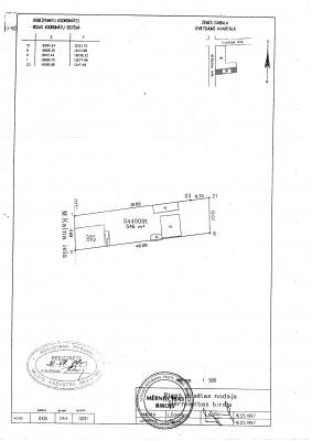 Pārdod māju, M.Kalna iela - Attēls 3