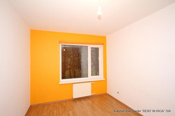 Pārdod dzīvokli, Grīvas prospekts iela 9 - Attēls 5
