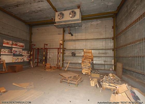Продают склад, улица Vētras - Изображение 15