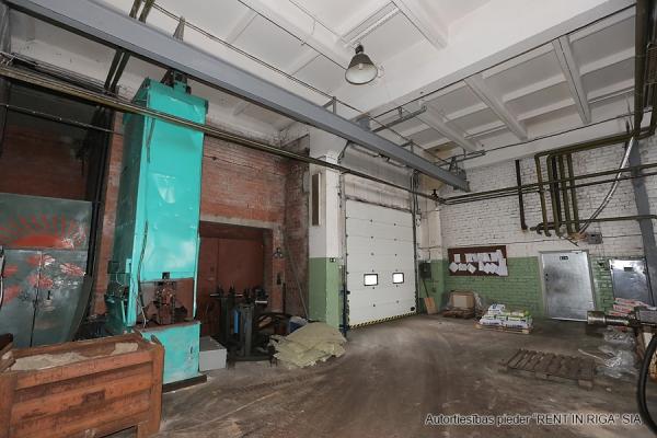 Iznomā ražošanas telpas, Barona iela - Attēls 9
