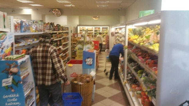 Pārdod tirdzniecības telpas, Biķernieku iela - Attēls 4