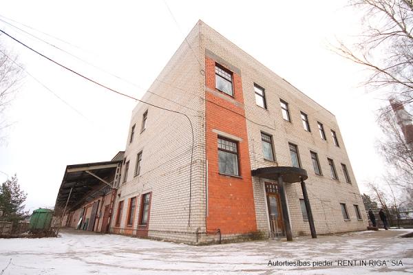 Pārdod ražošanas telpas, Rītausmas iela - Attēls 13