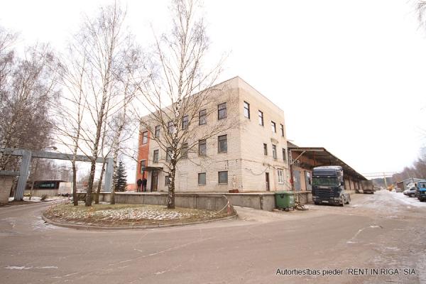 Pārdod ražošanas telpas, Rītausmas iela - Attēls 12