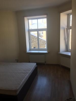 Izīrē dzīvokli, Katoļu iela 35A - Attēls 1