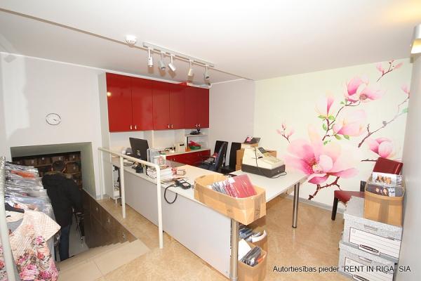 Pārdod namīpašumu, Jēkabpils iela - Attēls 12
