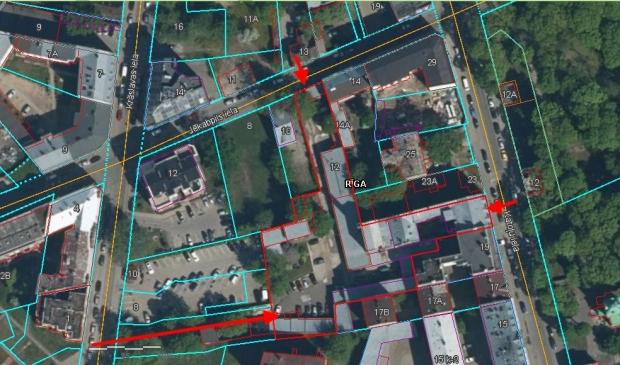 Продают домовладение, улица Jēkabpils - Изображение 64