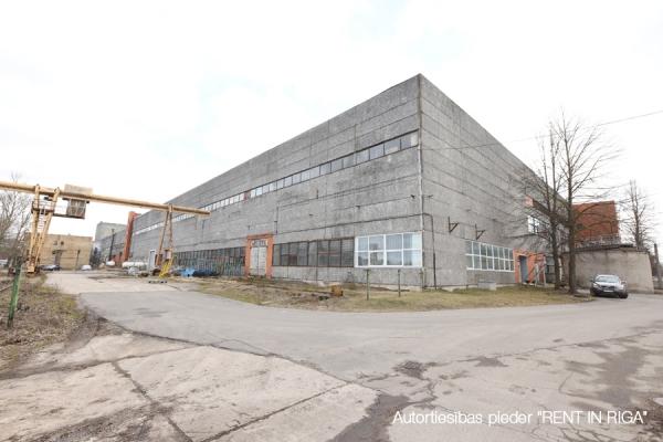 Iznomā ražošanas telpas, Uriekstes iela - Attēls 10
