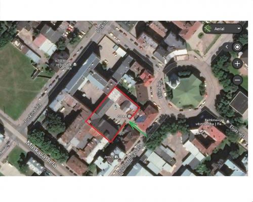 Pārdod namīpašumu, Jēzusbaznīcas iela - Attēls 38