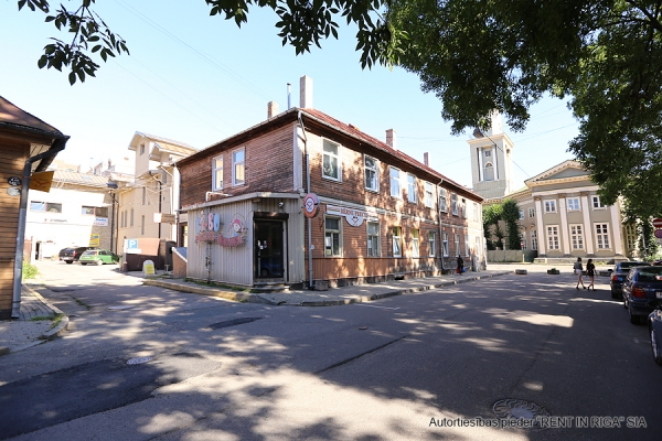 Pārdod namīpašumu, Jēzusbaznīcas iela - Attēls 6