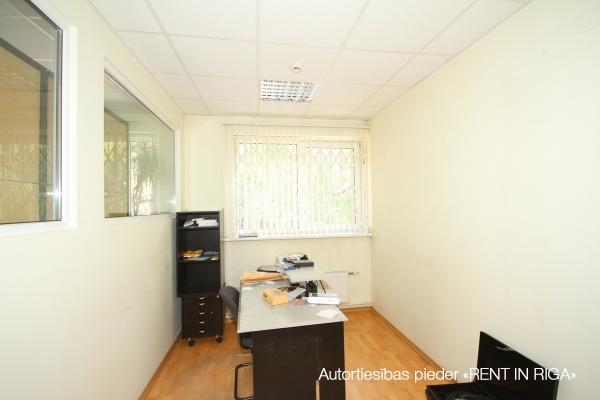 Iznomā biroju, Lāčplēša iela - Attēls 14
