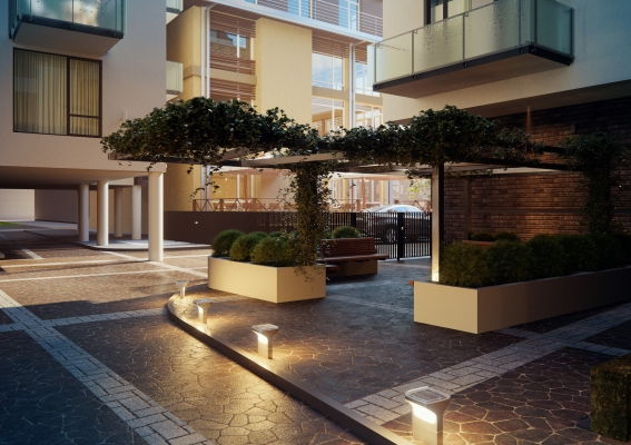 Apartment for sale, Jeruzalemes street 5 - Image 10