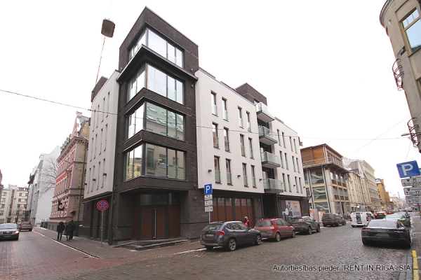 Apartment for sale, Jeruzalemes street 5 - Image 12